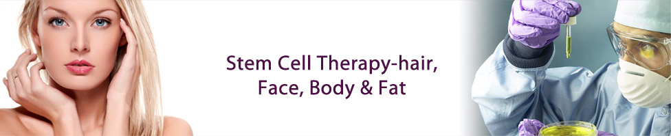 Finesse Skin Amp Laser Clinic Stem Cell Therapy Hair Face